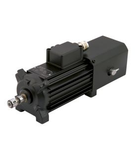 Moteur de broche iSA 900 (changement d'outil automatique)