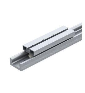 Linear rail LSI 16-60