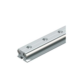 Linear guide rail LFS-12-10