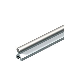 Linear guide rail LFS-12-11