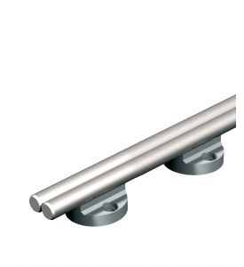 Linear guide rail LFS-12-1