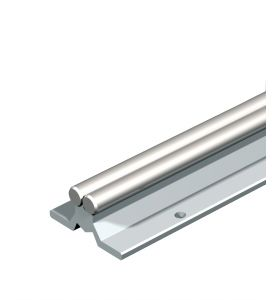 Linear guide rail LFS-12-2