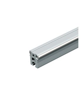 Linear guide rail LFS-8-2 - stainless