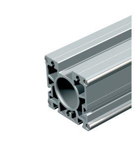 Linear guide rails LFS-8-4 - Standard