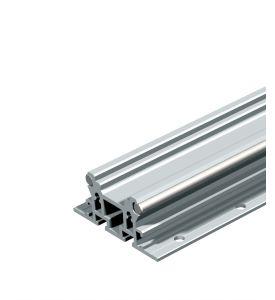 Linear guide rails LFS-8-7