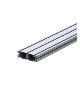 Rahmen- und Rechteckprofil PR 130 | 130x40
