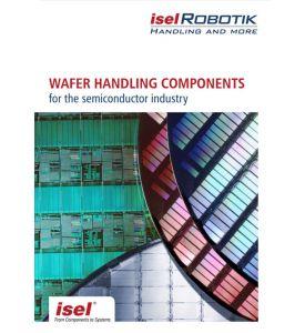Partial Catalogue, isel Robotik 10-2019 as PDF file