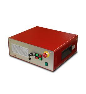 Power unit iPU als Tischgehäuse