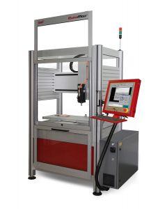EuroMod MP30 CNC-Milling Machine