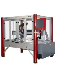 CNC Milling Machine FlatCom XL series