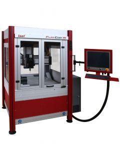 Used (as new) CNC Machine - FlatCom M20