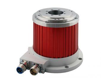 Torquemotor iRD 80-50