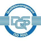 Certificates ISO 9001 . 2008