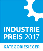 Industriepreis 2017 - Multec