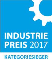 Industriepreis 2017 - Multec