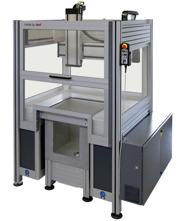 special machine measuring
