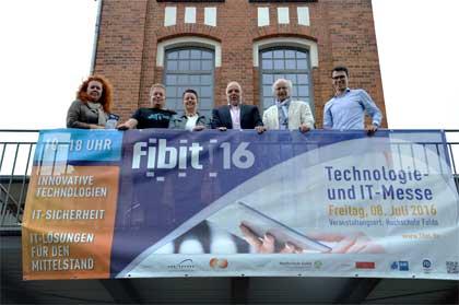 fibit Fulda 2016 isel ist dabei