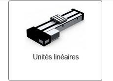 Unités linéaires | isel France