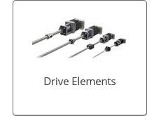 isel Drive Elements