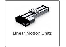 isel Linear Motion Units