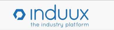 Induux Die internationale Industrie-Plattform