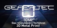 GEFERTEC, Generative Fertigungstechnik, 3D Metal Print Verfahren