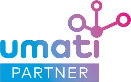 Offizieller Partner von umati (universal machine technology interface)