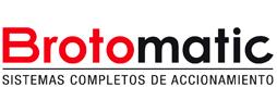 Brotomatic - Sistemas Completos De Accionamiento Spain