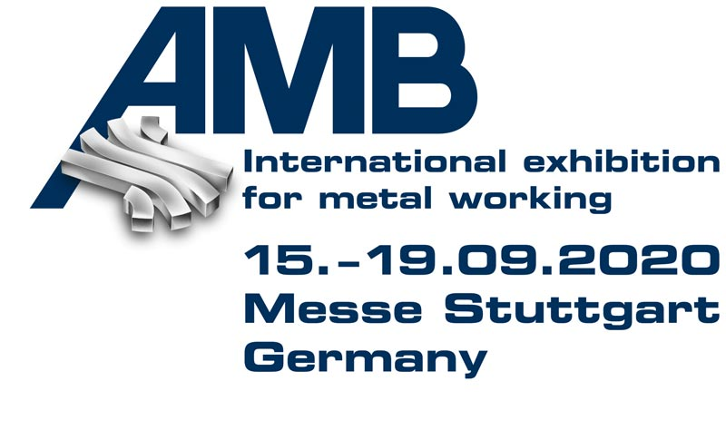 Visit isel Germany AG at the AMB 2020