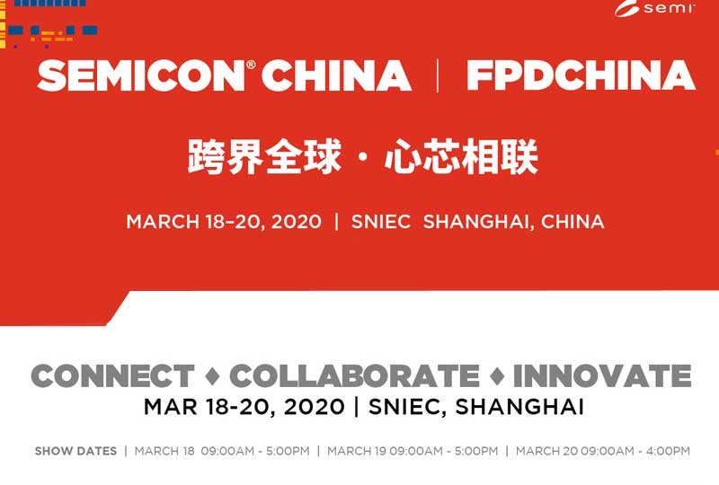 Visit iseRobotik at the Semicon CHINA