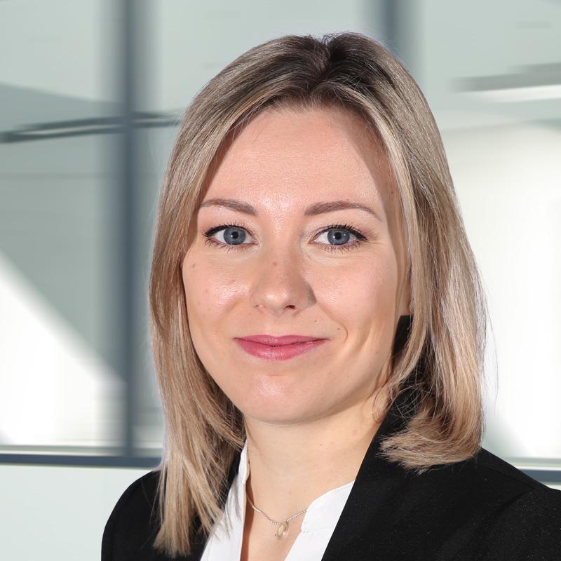 Vanessa Irrgang